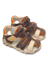 Sandale piele (22-27) Hokide Maro