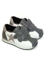 Pantofi sport piele Avus Alb