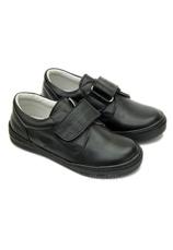 Hokide® Pantofi piele Negru