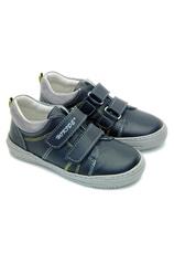 Hokide® Pantofi sport piele Bleumarin