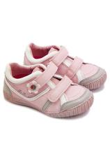Pantofi sport piele DD Step Roz