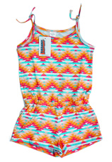 Tiffany Kids® Salopeta vara Multicolor
